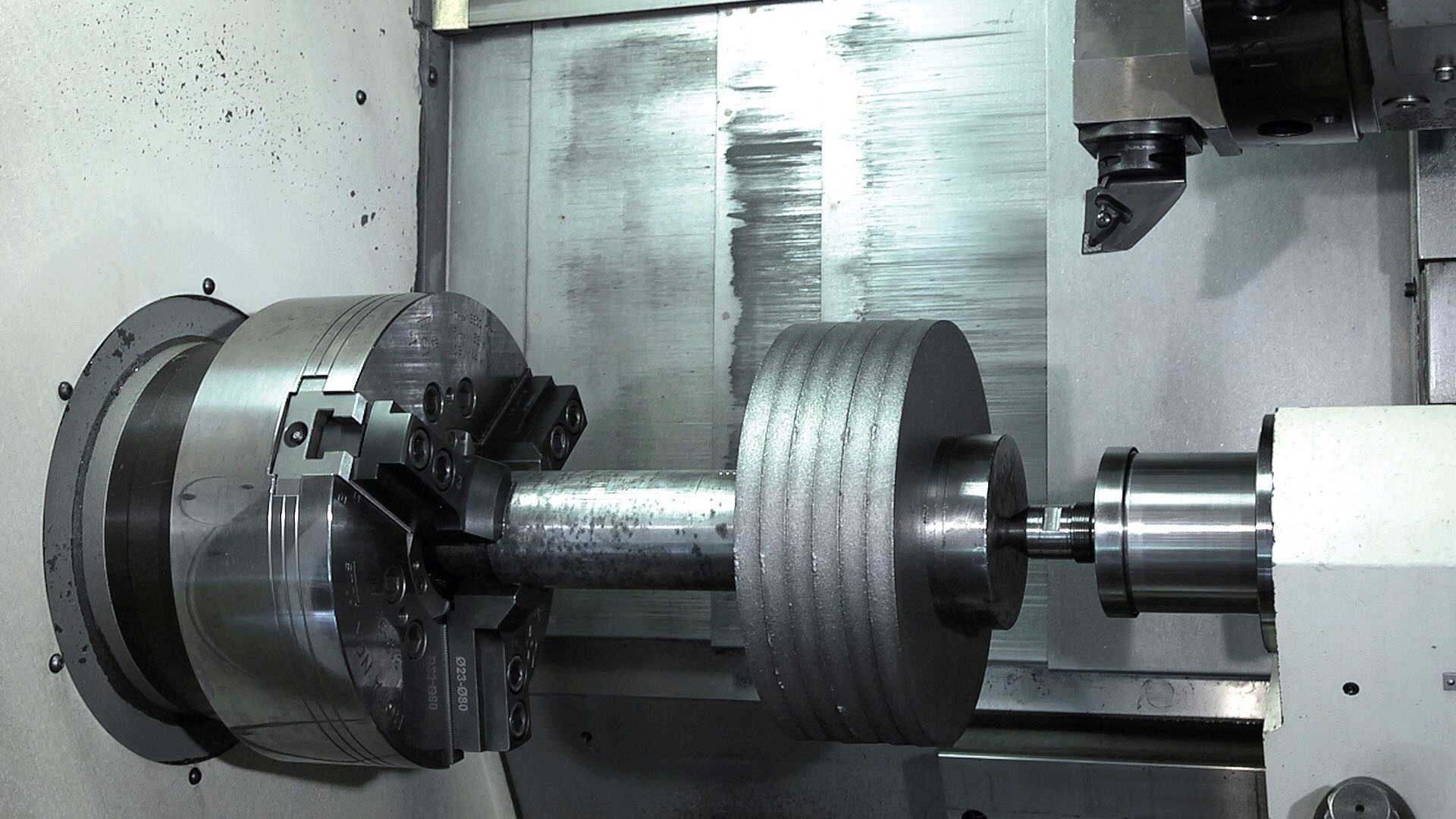 New Tooling Approaches for Cast Iron Machining | Better MRO