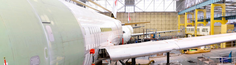 Aerospace in Focus: A Deeper Look at Aircraft Wing Design   Better MRO