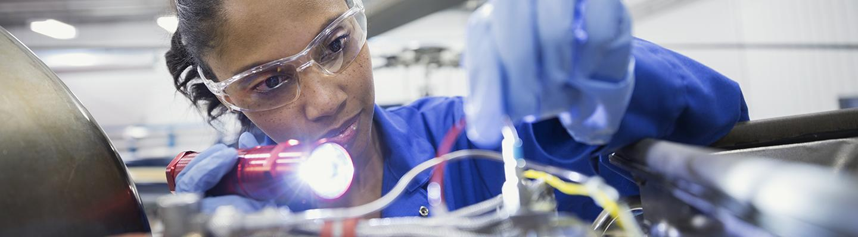 Your Machine Maintenance Checklist Better MRO
