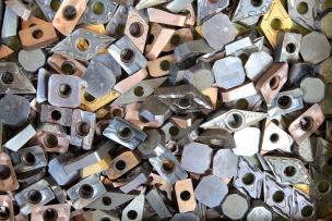 Carbide Recycling | Better MRO