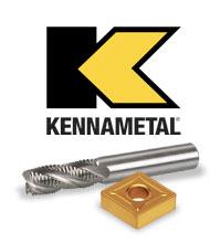 MSC Industrial Supply Co. | Kennametal